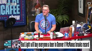 The Pat McAfee Show | Tuesday July 21st, 2020