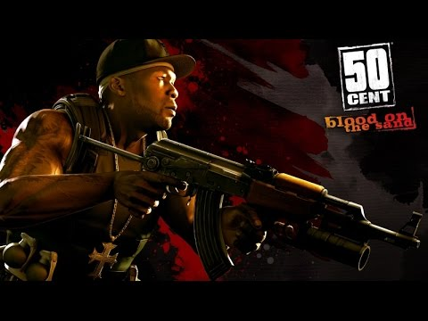 50 Cent Bulletproof G Unit Edition Psp Gameplay Youtube