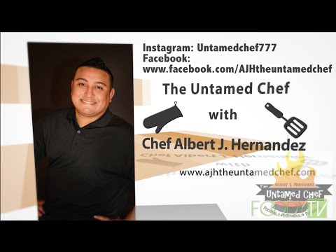 Untamed Chef S1 Ep. 2 - French Comfort