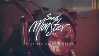 RED VELVET X EXO (SKECHERS Sweet Monster) Making Film
