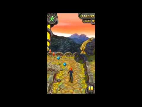 Temple Run 2 Highscore 50 Millions (full)