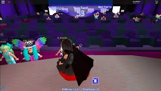 Roblox-Dance Your Blox Off-Bang Bang-HipHop-Duo Avec neney711