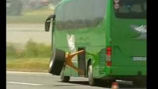 Mercedes Benz Güvenlik Sistemleri