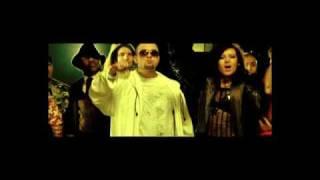 N`Pans feat Ligalize russian rap music video