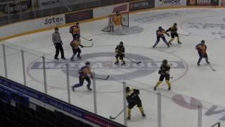 SaiPa Marat   Jukurit Keltainen 29 10 2016