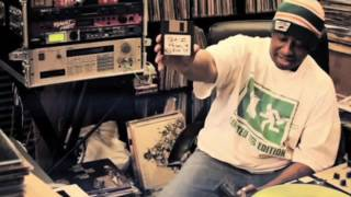 DJ Premier - Mic Stance (Instrumental)