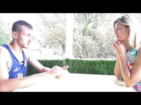 Интервью с Тарасом Мыськивым