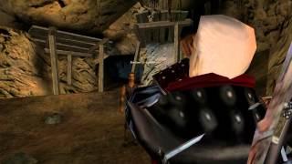 Прохождение игры Gothic 1 Готика 1: Часть 5 Разводим на руду Вступаем в новый лагерь