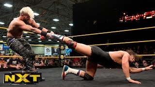 American Alpha vs. Enzo Amore & Colin Cassady:  WWE NXT, April 20, 2016
