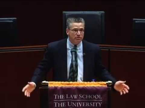 "Gary Haugen, ""A New Mandate for Human Rights"""