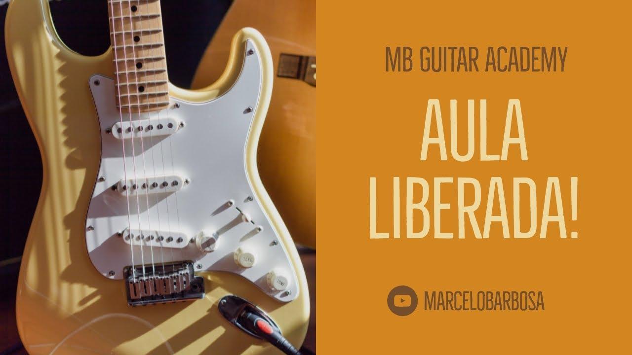 mb guitar academy é bom