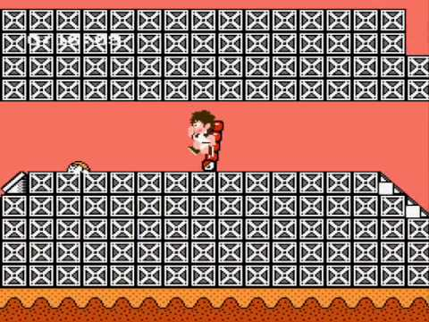 Kid Kool NES Review/Walkthrough Pt. 2 of 2