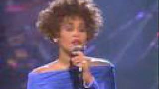 Whitney Houston - Battle Hymn Of The Republic (WHH)