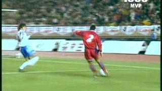 J.League 1996 Season MVP Jorginho (Kashimwa Antlers) Movie