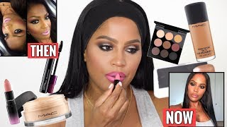 MY FAVORITE MAC PRODUCTS - MAKEUPSHAYLA
