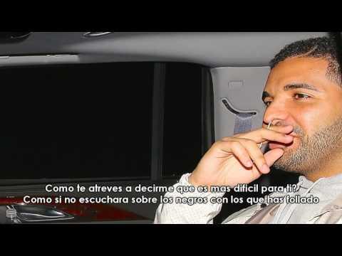 Drake - Hate Sleeping Alone (Subtitulado Español)