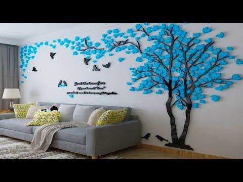 Большая Подборка Идей Декора Под Дерево В Интерьере