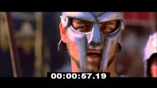 Gladiator Fight Scenes / Soundtrack (EWQL-Composition)