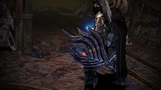 Path of Exile: Demon King Shield