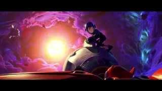 """Gambar cover Big Hero 6: Let It Go (from """"Frozen"""")"""