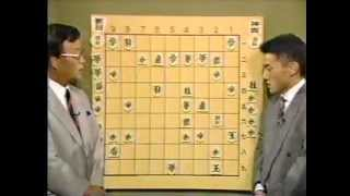(将棋)神吉 宏充vs日浦 市郎 長手数 #6