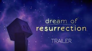 Dream of Resurrection - Bande-annonce | Minecraft Movie (court-métrage)