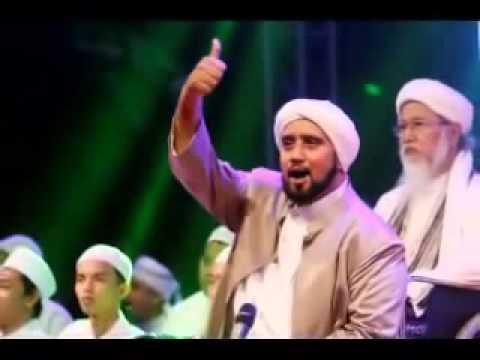Subhanallah WalHamdulillah Habib Syech Bin Abdul Qodir Assegaf