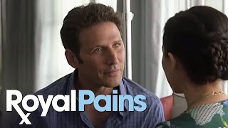 Royal Pains - Season 4 - Imperfect Storm, Clip 3