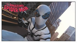SPIDER-MAN: THE FUTURE FOUNDATION SUIT