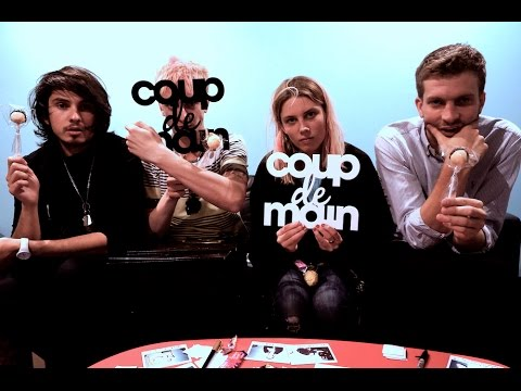 The Adventures of WOLF ALICE x @COUPDEMAIN!