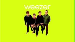 Weezer - Green Album - Full Album HQ