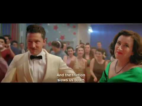 Sing Street - Drive It Like You Stole It (with Lyrics)