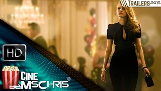 El Secreto De Adeline (2015) THE AGE OF ADALINE || Trailer En Español || Cine MsChris®