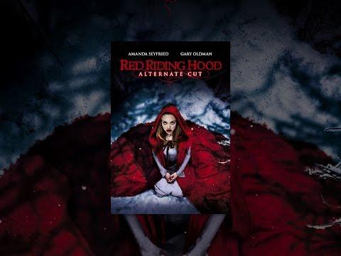 Red Riding Hood (Alternate Cut)
