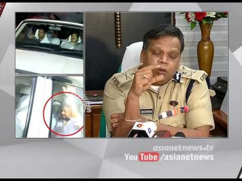 Lokanath Behera responds on Actor Dileep arrested in Malayalam actress abduction case