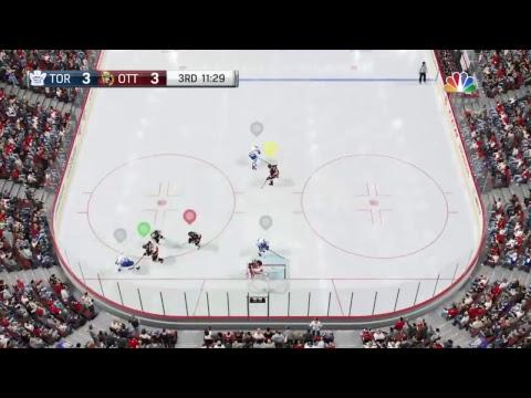 FBHL 3's Ottawa vs Toronto