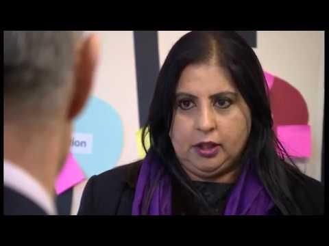 Online Radicalisation (24/11/16) - BBC East Midlands Today
