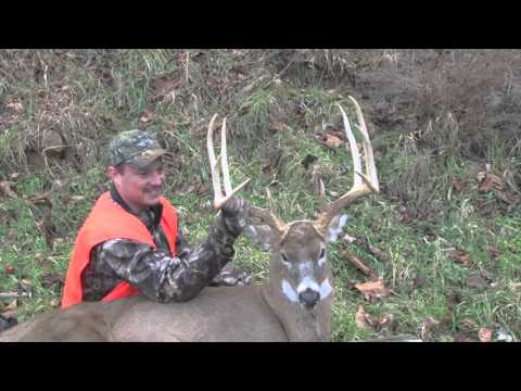 #RuletheRut: Giant Tennessee Buck