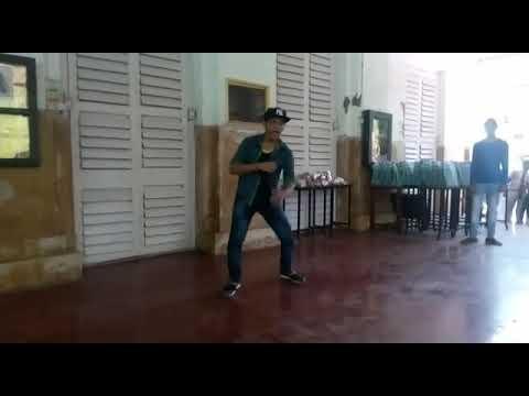 Dance on muqabla song and ABCD 2    ft. Manoj and Raj Kumar Singh