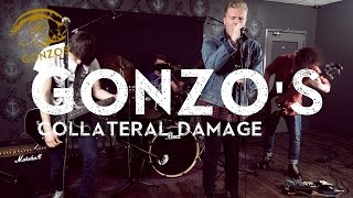 2014-11: Gonzo's - Collateral Damage