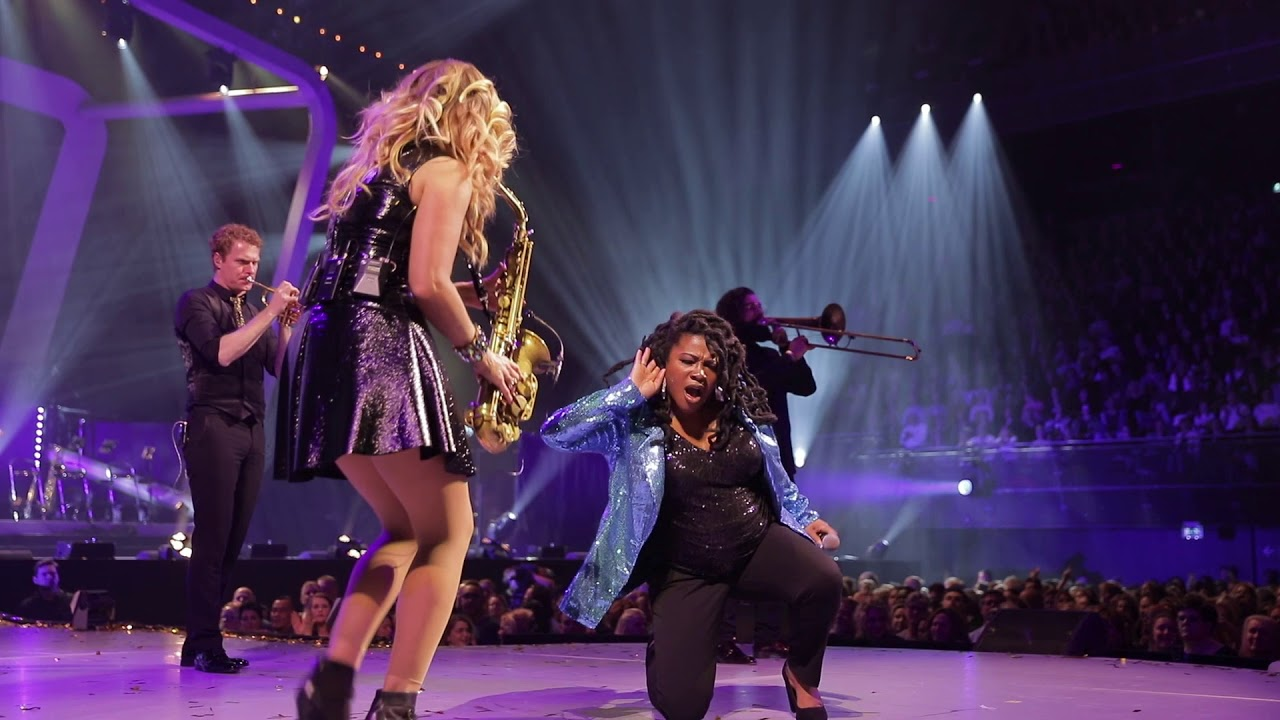 Ladies Of Soul 2018 Official Aftermovie Youtube