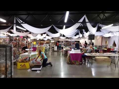 Avicultural Society of Tucson Spring 2017 Bird Expo