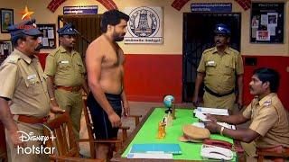 Naam Iruvar Namakku Iruvar   07th May 2021   Promo   Serial Review   Vijay TV  