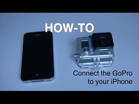 how to connect your iphone to your mac how to connect your gopro to the iphone app 20778