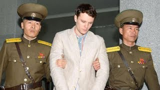 American Prisoner Suffered Extensive Brain Damage In North Korea