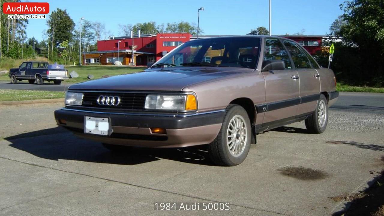 Kekurangan Audi 5000S Perbandingan Harga