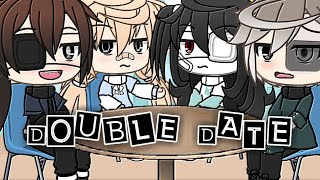 Double Date || Gacha Life Comedy Skit || Ft: Xhi Aua