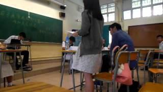 德雅中學- 第二屆「華辯盃」初賽.3
