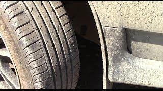 видео Какие диски можно поставить на ВАЗ 2115, выбор колесных дисков на VAZ