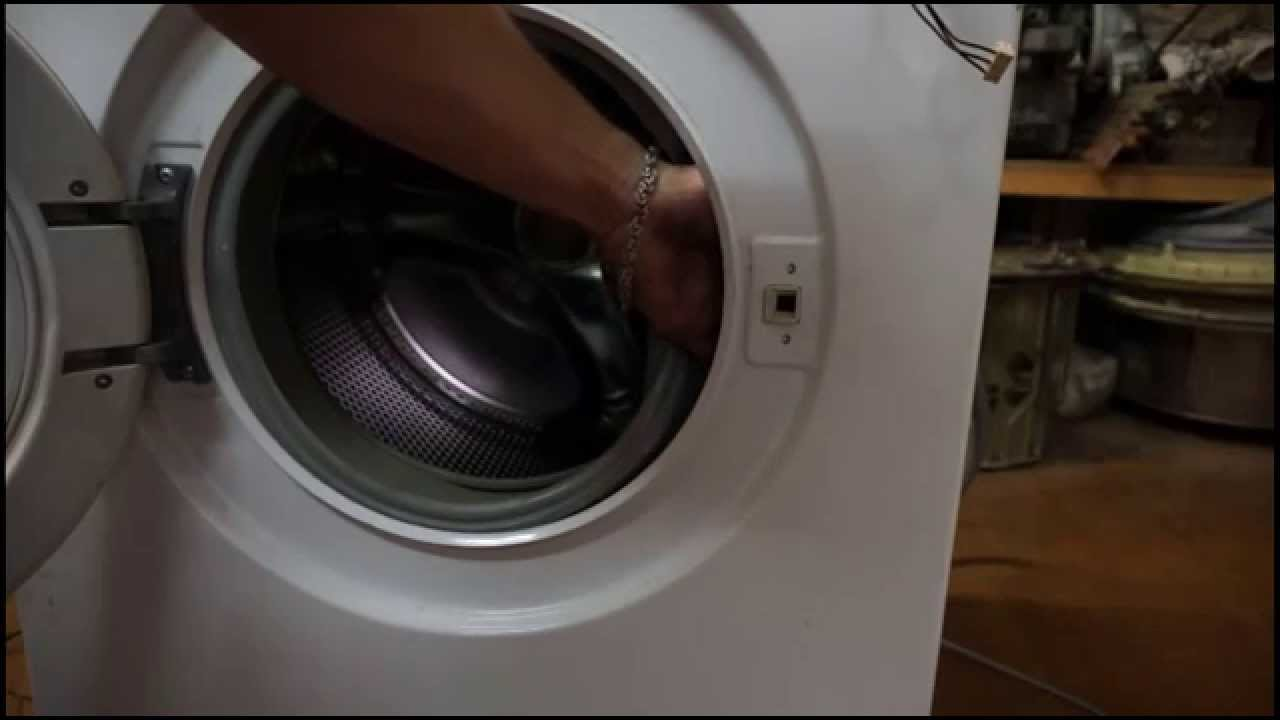 стиральная машина бош логикс 6 инструкция